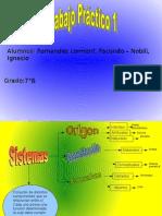 Sistemas Fernandez L-Nobili