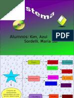 Sistemas Kim Sordelli