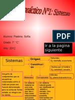 Sistemas Pastine