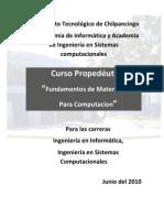 Prope 2010 - Mate Compu