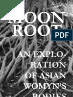 Moonroot Readable Lq