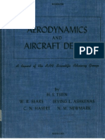 AAF SCIENTIFIC ADVISORY GROUP Aerodynamics & Acft Design_VKarman_V4