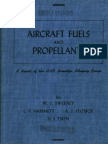 AAF SCIENTIFIC ADVISORY GROUP Aircraft Fuels & Propellants_VKarman_V7