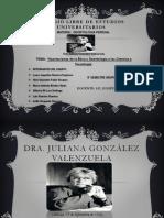 Dra Juliana
