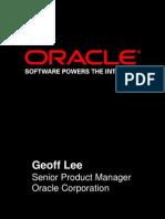 XML in Oracle9i