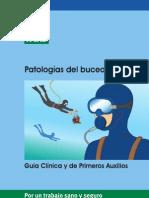 Patologias Del Buceo
