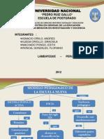 Diapositivas de Escuela Nueva