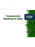 Commercial Banking in India Module 7