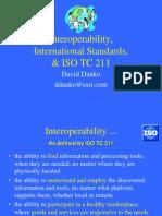 Danko ISO Standards