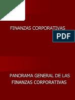 Tema 1. Finanzas Corporativas - Presentacion