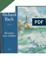 Mensajes Para Siempre - Richard Bach