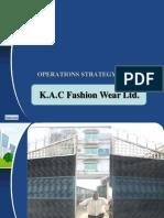 K.a.C. Fashion Wear Ltd.