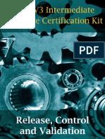 ITIL V3 Intermediate Complete Certification Kit (the AoS)
