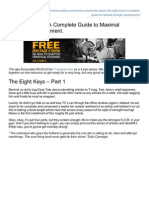 Articles.elitefts.com-The Eight Keys a Complete Guide to Maximal Strength Development