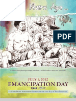 Emancipation Booklet 2012 FINAL