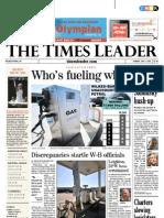Times Leader 07-01-2012