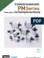 PM Series