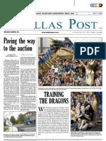 The Dallas Post 07-01-2012