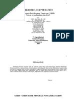 Sapp Gbpp Revisi Mikrobiologi Pertanian