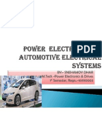 Power Automobiles