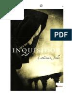 Catherine Jinks - El Inquisidor