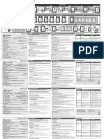 Bbb - Bcp-22 Manual