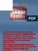 gingivaltissuemanagement-090723132044-phpapp02