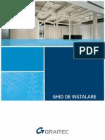 Graitec Advance 2012 - Ghid de Instalare