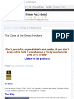 The Case of the Errant Hookers » Maritime Accident Casebook