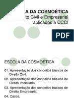 Direito Civil e Empresarial aplicados à CCCI