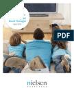 Global Trust in Advertising 2012