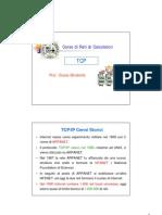 Protocollo TCP