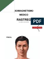 Biomagnetismo Medico Puntos de Rastreo Basico Goiz