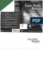 Case Study Researc