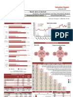 Bank Asia - Valuation Report
