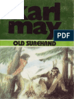 Karl May Opere Vol 25 Old Surehand