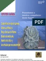 Revista Digital Nº7 Julio de 2012 - Letras y Algo Más