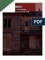 St. Paul East Side Housing Study