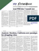 Liberty Newspost July-01-2012