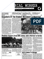Industrial Worker - Issue #1747, July/August 2012