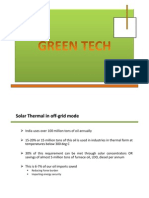 Green Tech V1