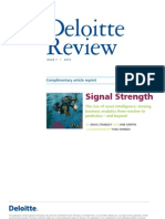 Us Deloitte Review