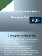 Conceptos Basi Cos de Proyectos
