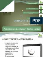 Presentación con las especificaciones del proyecto