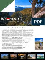 Indonesia Through My Lens 1