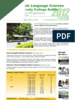 Summer Brochure 2012(2)