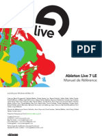 Ableton Live 7 Le Manual Fr