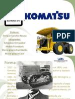 Komatsu Ltda.
