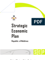 Strategic Economic Plan