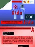 sida e prevenção